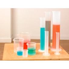 Measuring Beakers - Set of 5