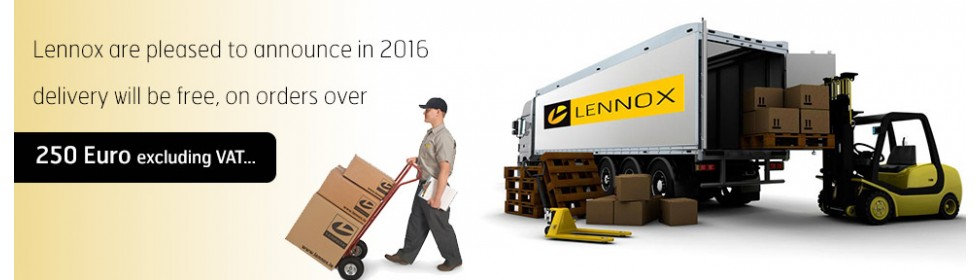 Delivery 2016