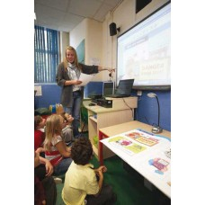 Easi-View Primary Visualiser